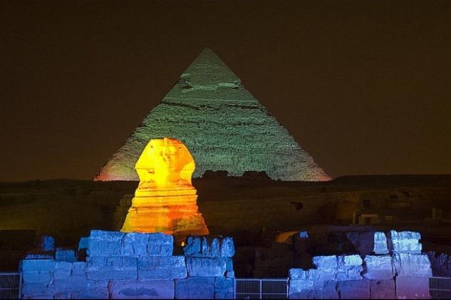 00 Pirâmide de Gizé