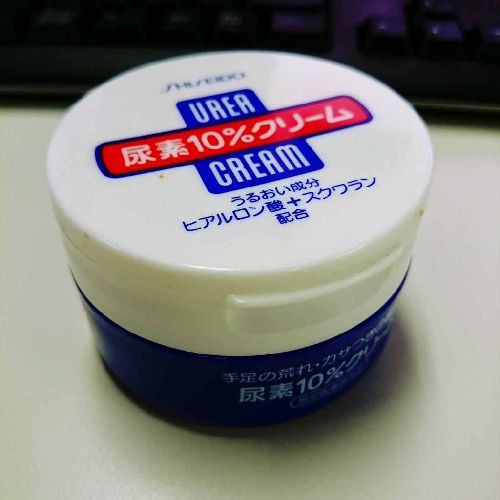 メンズ-ハンドクリーム