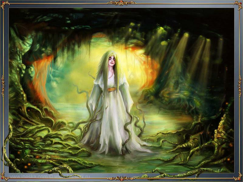 Crafty Faery Magick, Fairies 4