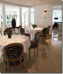 Hotel Riva Restaurant
