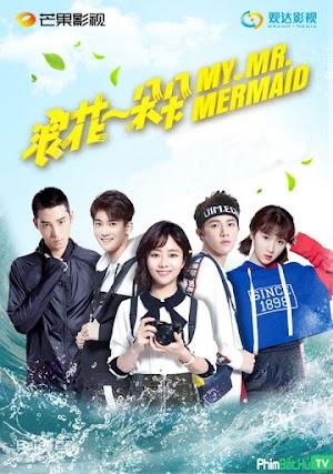 Phim Từng Đóa Bọt Sóng - My Mr. Mermaid (2017)