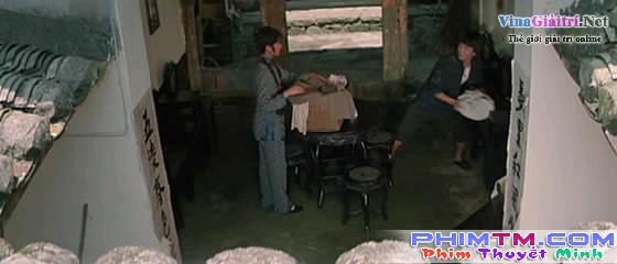 Xem Phim Cầm Nã Thủ - Dreadnaught - phimtm.com - Ảnh 2