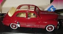 4547 Peugeot 203 découvrable 1954