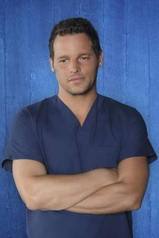 Justin Chambers Profile Pics Dp Images