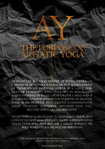 Ten Years Practicing Arhatic Yoga And 5 Lessons It Has Taught Me
