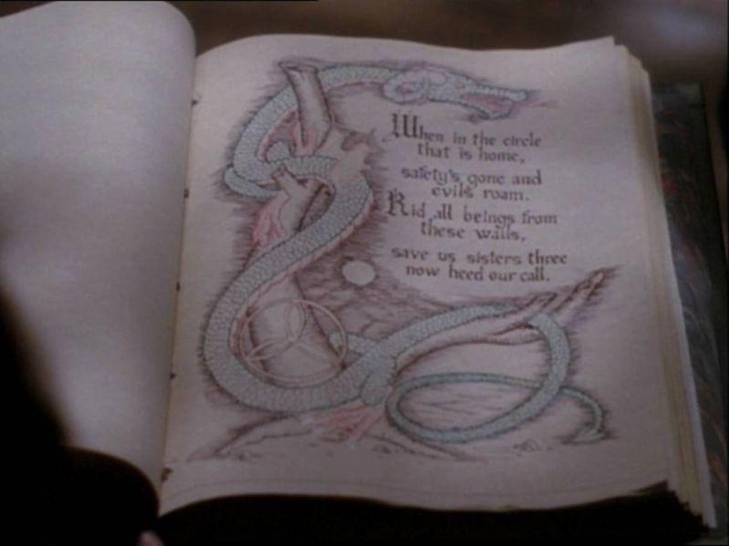 Book Of Shadows 43, Book Of Shadows