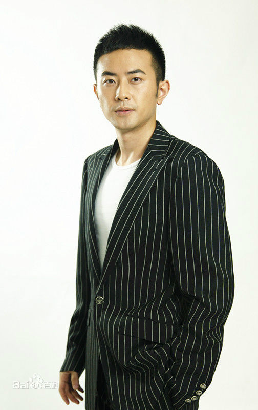 Cheng Junwen China Actor
