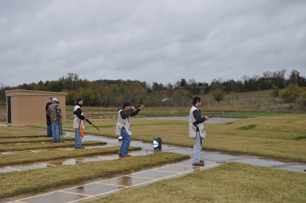 6th Annual Pulling for Education Trap Shoot - DSC_0114.JPG