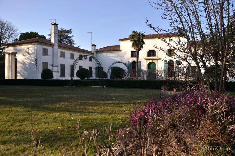 Villa Barchessa Valmarana 32