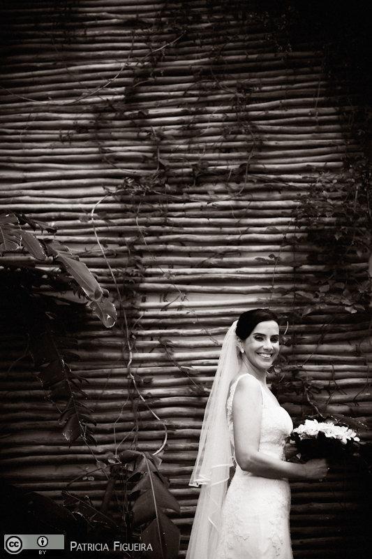 Foto de casamento 0283pb de Lana e Erico. Marcações: 20/11/2010, Casamento Lana e Erico, Rio de Janeiro.