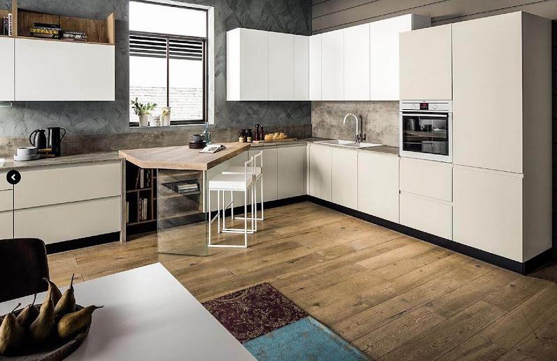 Signorini arredamenti arredo cucine vendita cucine a bergamo - Cucine offerte speciali ...