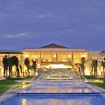 El Dorado Royale by Karisma - EDR%2Blobby%2Boutside%2Bnight.jpg