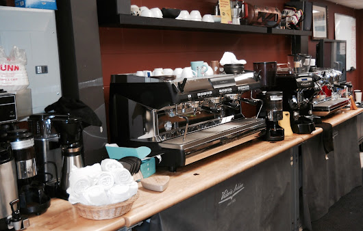 Google review of Canadian Barista & Coffee Academy - Vancouver Campus by Wendy Argatoff