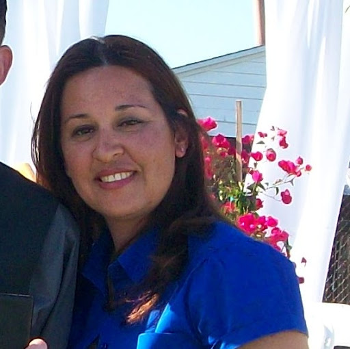 Yolanda Rubalcaba