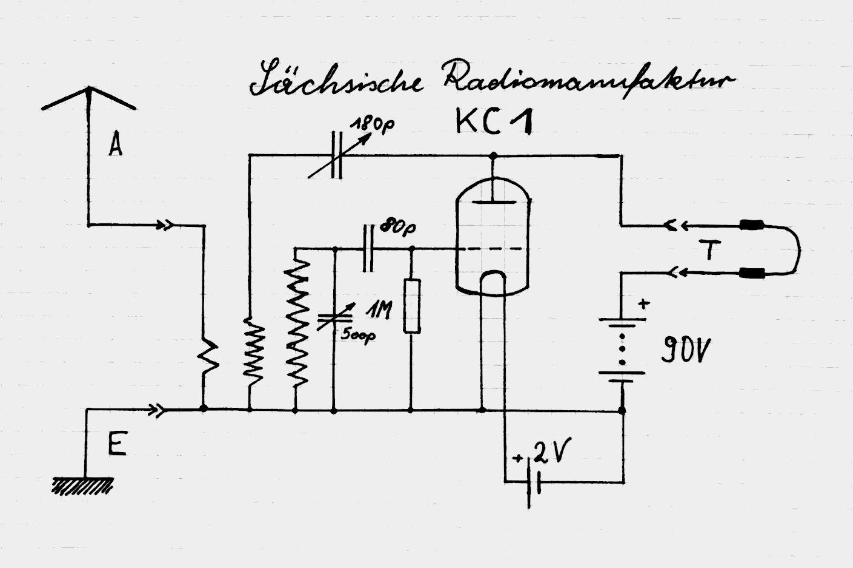Schön Pyle Radio Schaltplan Ideen - Schaltplan Serie Circuit ...