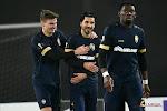 """Gerkens legt verschil tussen Antwerp en ex-clubs Anderlecht en Genk uit: """"Het moet over het sportieve kunnen gaan"""""""