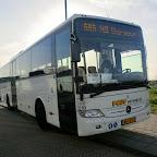 Mercedes van pouw bus 4293 / 210