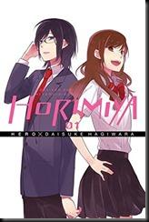 Horimiya, Vol. 1  (Horimiya #1)