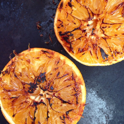 beetroot, tarte tatin, festive food, recipes, polish food, goats cheese, chermoula, spices, vegetarian, mint, caramelised orange, food blogger, recipe of the day,red wine vinegar, garlic, cumin, orange, chilli, puff pastry, vegetarian christmas, christmas food, North African food, spicy,