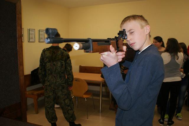 Zawody strzeleckie Dukla 2014 - DSC07407.JPG