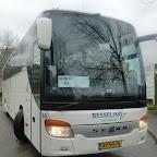 Setra van Besseling bus 16