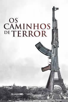 Baixar Filme Os Caminhos do Terror Torrent Grátis