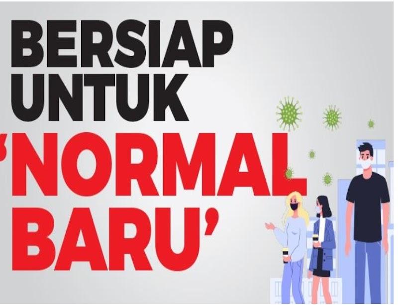 New Normal Life Digaungkan, Dimana Peran Kaum Muslim?