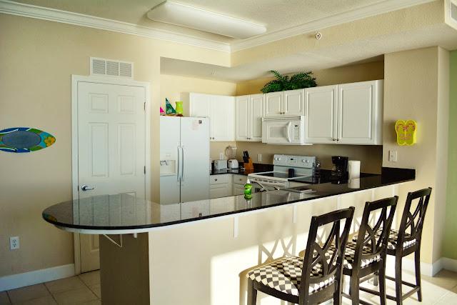 U506 Kitchen