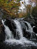 Andover Falls