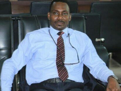 UI Senate Elects Adebola Ekanola As Acting VC