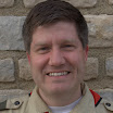 Mr. Wade -  Assistant Scoutmaster