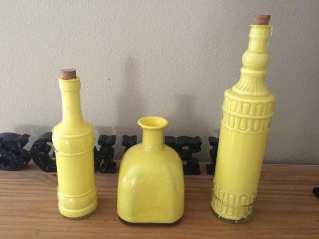 The smart momma paint glass bottles for How to paint glass bottles