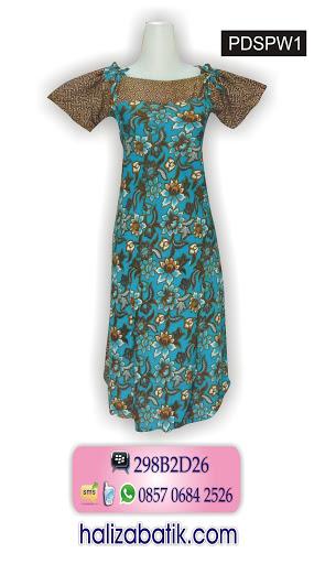 gambar batik pekalongan, baju batik terbaru, desain baju batik