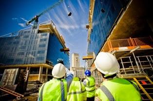 I rischi nel cantiere edile