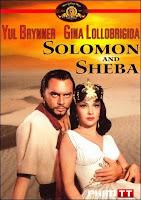 Vua Salomon Và Nữ Hoàng Saba