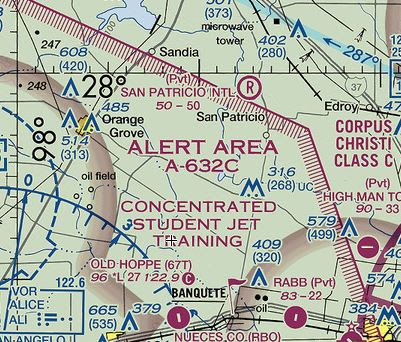 Aire Usa Chart Reading Tutorial C Aviation