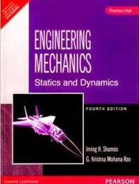 Book) Engineering Mechanics Statics and Dynamics By Shames