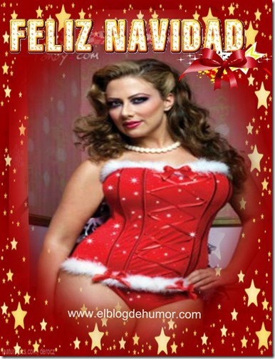 gorditas feliz navidad elblogdehumor com (6)