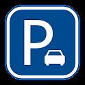 Parking Praha icon