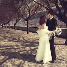 Свадебный фотограф Евгений Флур (Fluoriscent). Фотография от 16.02.2013
