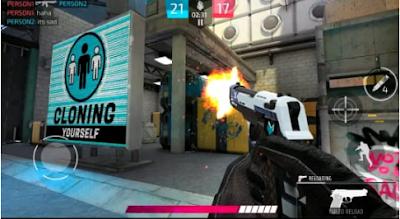 Game Tembak-Tembakan Offline/Online Android Terbaik