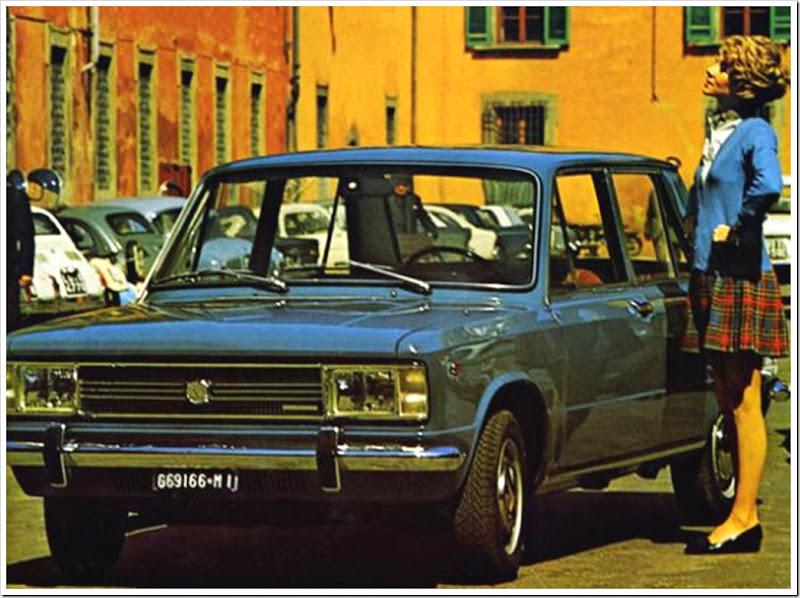 AUTOBIANCHI A111