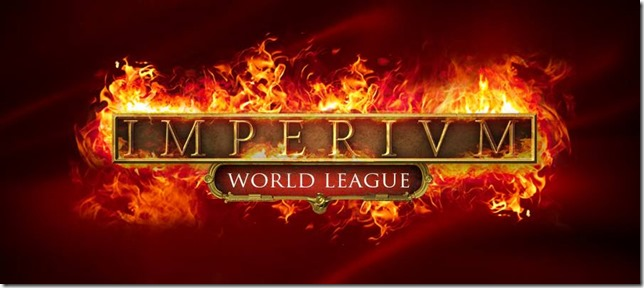 Imperium World league