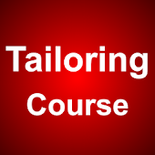 Tailoring Course