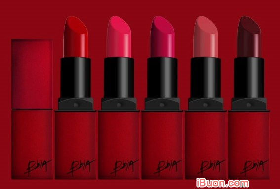 Những ngày trời lạnh nên chọn màu son BbiA nào cho đôi môi của bạn? + Hình 2