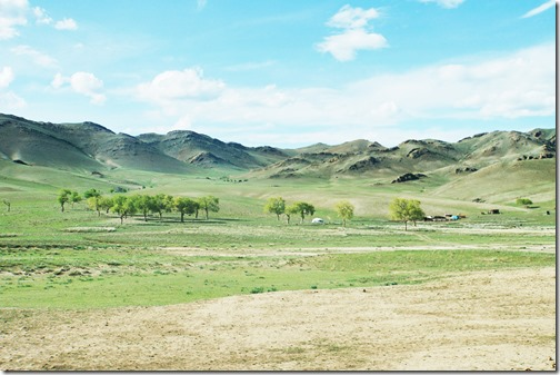 Mongolia91