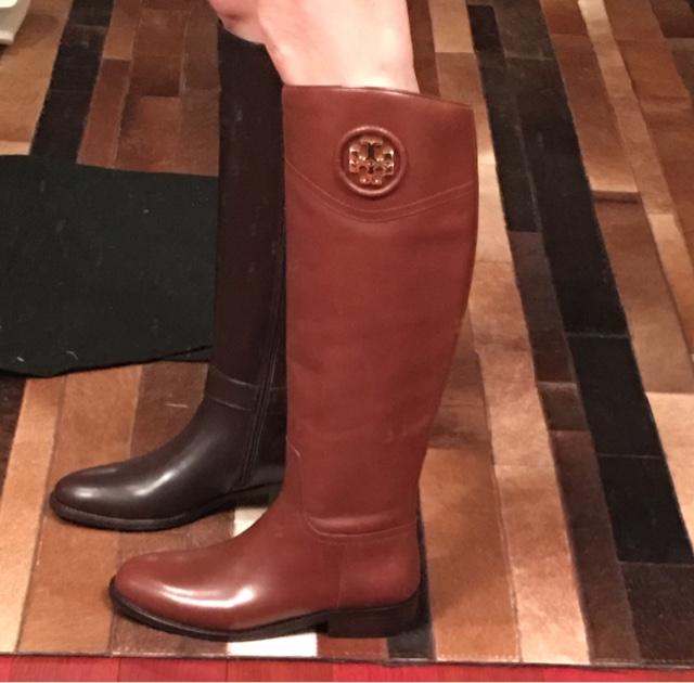 e7697cf3989a Tory Burch Ashlynn Boots - The Best Boots In The World