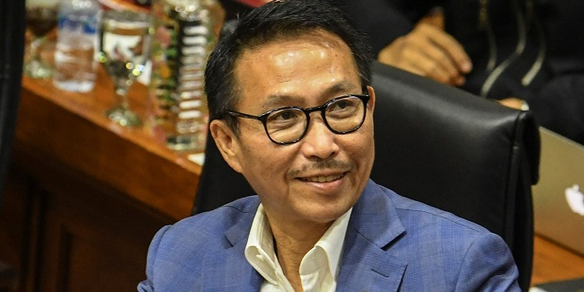 Tangkap Djoko Tjandra, Ketua Komisi III Angkat Topi Buat Kabareskrim