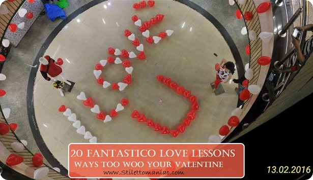 20 Fantastico Love Lessons
