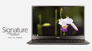 Microsoft Signature: chạy Windows gốc, không phần mềm rác